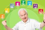 Poznaj świat przyjazny seniorom
