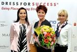 Kobiety w strojach do sukcesu na warszawskiej konferencji DFS. Mody na wolontariat ciąg dalszy!