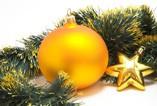 Życzenia na Boże Narodzenie i Nowy Rok 2012