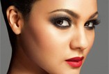 Makijaż kobiety dojrzałej w trendach na wiosnę i lato 2012