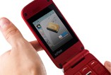 Nowoczesny i wygodny telefon dla Modnej Seniorki