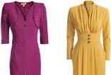 Sukienki z rękawkiem Stabo - zima 2012/13