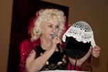 Finalistki Miss Babcia 2011 w Lusterku Modnej Seniorki