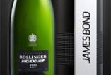 Poznajemy ulubiony szampan Jamesa Bonda