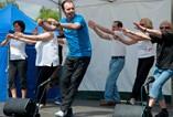 Moda na aktywność w pigułce - SENIORADA 2011 – relacja z majowego pikniku