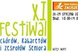XI Festiwal Chórów, Kabaretów i Zespołów Seniora