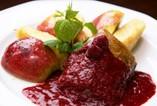 Eksperyment kulinarny w Borach Dolnośląskich - wykwintnie i po staropolsku