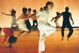 Wiedeński Festiwal Tańca Współczesnego ImPulsTanz 2012