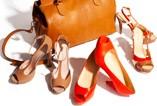 Ach te buty, te torebki... Wybierz swój ulubiony zestaw!
