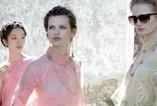 Elegancja Valentino w eterycznej kolekcji 2012