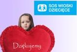 Walentyka dla Modnych Seniorek od SOS Wioski Dziecięce