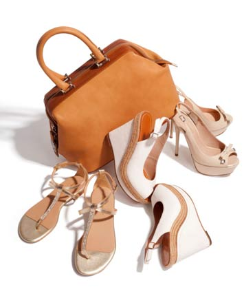 Ach te buty, te torebki Wybierz swój ulubiony zestaw